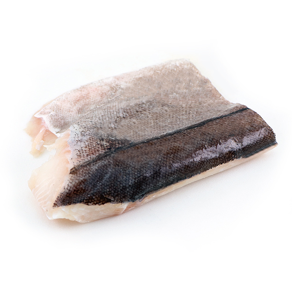 FZ Iceland Atlantic Haddock Fillet - Skin On