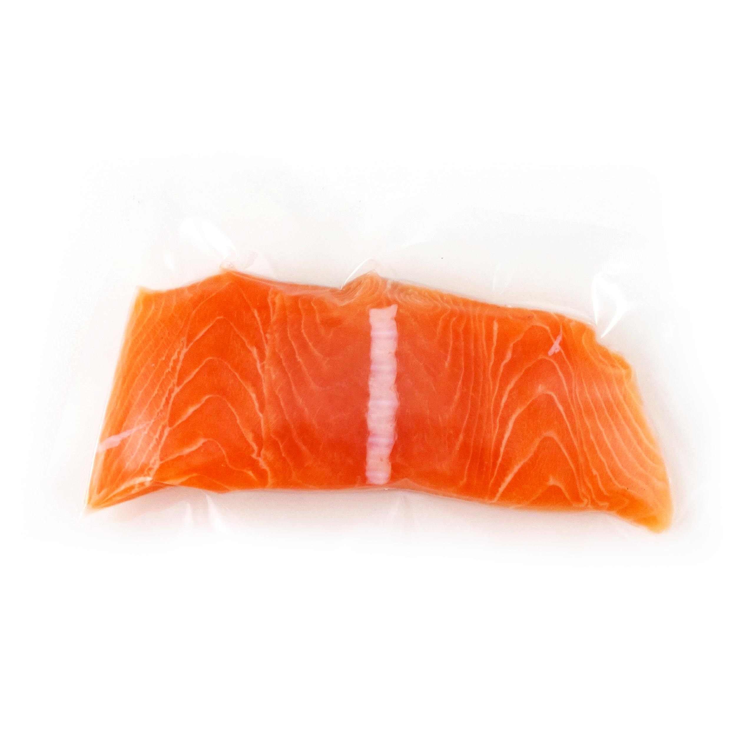 Frozen NZ / AUS Salmon for Babies 100g*