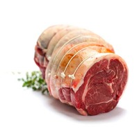 Frozen H.G. Walter British Boneless Lamb Leg