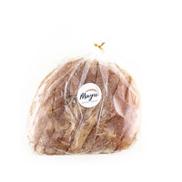 Frozen Mayse 5 Grains Wheat Sourdough Bread 700g*