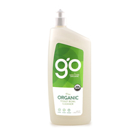 Greenshield Organic Toilet Bowl Cleaner (Pine Scent) 710ml - US*