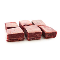 Frozen NZ Black Angus Shortribs 500g*