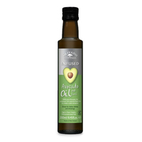 NZ Olivado Basil Infused Avocado Oil - 250 ml*