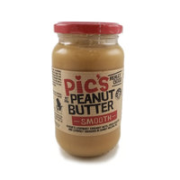 Pic's Peanut Butter Salted Smooth 380g*