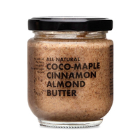 Cocoparadise Coco-Cinnamon Almond Butter 80g - Hong Kong*