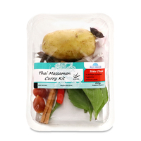 Thai Massaman Curry Kit 265g - Thailand*