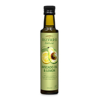 NZ Olivado Lemon Infused Avocado Oil - 250 ml*