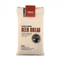 Barrettsridge Beer bread Chocolate 450g - Africa*