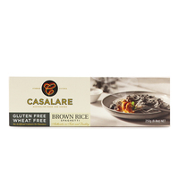Casalare GF Brown Rice Spaghetti (8pcs) 250g - Aus*