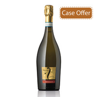 Sparkling Wine - Fantinel - Prosecco Extra Dry DOC NV Case Offer*