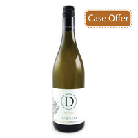 White Wine - Durvillea Sauvignon Blanc, 2016 Case Offer*