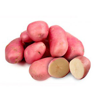 Organic Desiree Potatoes 1kg - AUS*