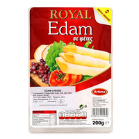 Greek Royal by Artima Edam Cheese 200g*