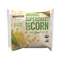 Frozen Woodstock Organic Corns*