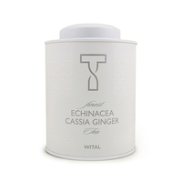WITAL Echinacea Cassia Ginger Metal Tin 120g - Germany*