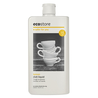 Ecostore Dishwash Liquid 1L - NZ*
