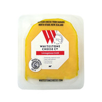 NZ Whitestone Livingstone Gold Cheese 110g*