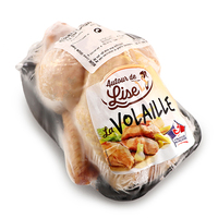 Frozen French Autour de Lise Yellow Spring Chicken 500g*
