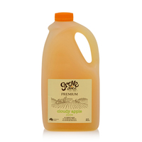 Grove Fresh Apple Cloudy Juice 2L - Aus*