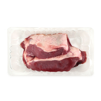 Frozen AUS Veal Sirloin Portion (2pcs)