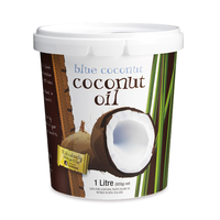 NZ Blue Coconut Cooking Oil 1 kg*
