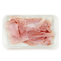 Italian Cooked Ham Sliced 80g - Italy*