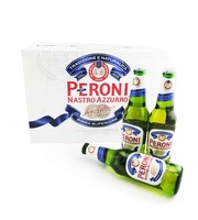 Peroni Beer - Case Offer*