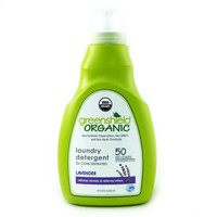 Greenshield Organic Laundry Detergent (Lavender) 1470ml*