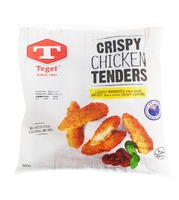 FZ NZ Tegel Crispy Chicken Tender 600g*