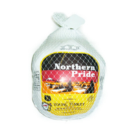 Frozen Northern Pride Turkey 12-14 lbs - US