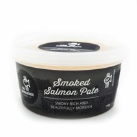 NZ Smokehouse Smoked Salmon Pate 180g*