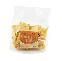 Tortilla Chips (Halal) 250g*