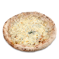 Frozen Neapolitan Four Cheeses Pizza - Italy*