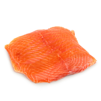 Norwegian Smoked Premium Sliced Salmon 500g*