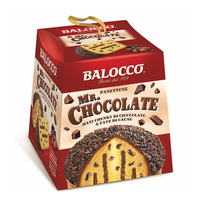 Italy Balocco Panettone Mr Chocolate 800g*