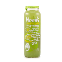 Noah's Apple, Pear, Coconut Water, Honeydew Melon, Aloe Vera & Lime Juice Smoothie 260ml*