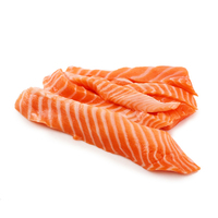 FZ NZ/AUS Salmon Belly Strips 200g*