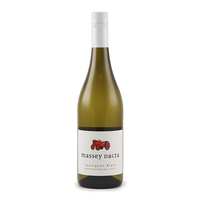 NZ W. Wine Massey Dacta Sauvignon blanc 2019, Marlborough*