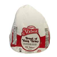 Frozen US Norbest Turkey Breast*