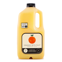 Grove Fresh Orange Juice 2L - AUS*