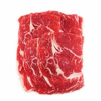 Frozen AUS Ribeye for hot pot 250g*