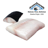 FZ US Alaska Sable Fish (Black Cod)