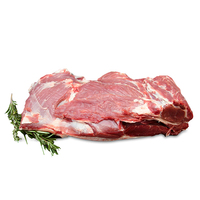 NZ Organic Lamb Shoulder