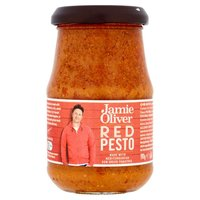 Jamie Oliver Red Pesto 190g*