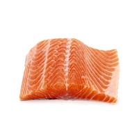Frozen AUS Salmon Fillet
