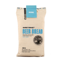Barretts Ridge Beer bread Original 450g - Africa*