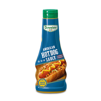 Develey Hot Dog Sauce 250ml - Germany*