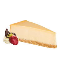 Frozen France New York Baked Cheesecake 25cm*