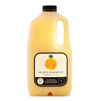 Grove Fresh Pineapple Juice 2L - Aus*
