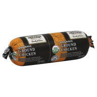 Frozen US Organic Prairie Ground Chicken (Mince) 336g*